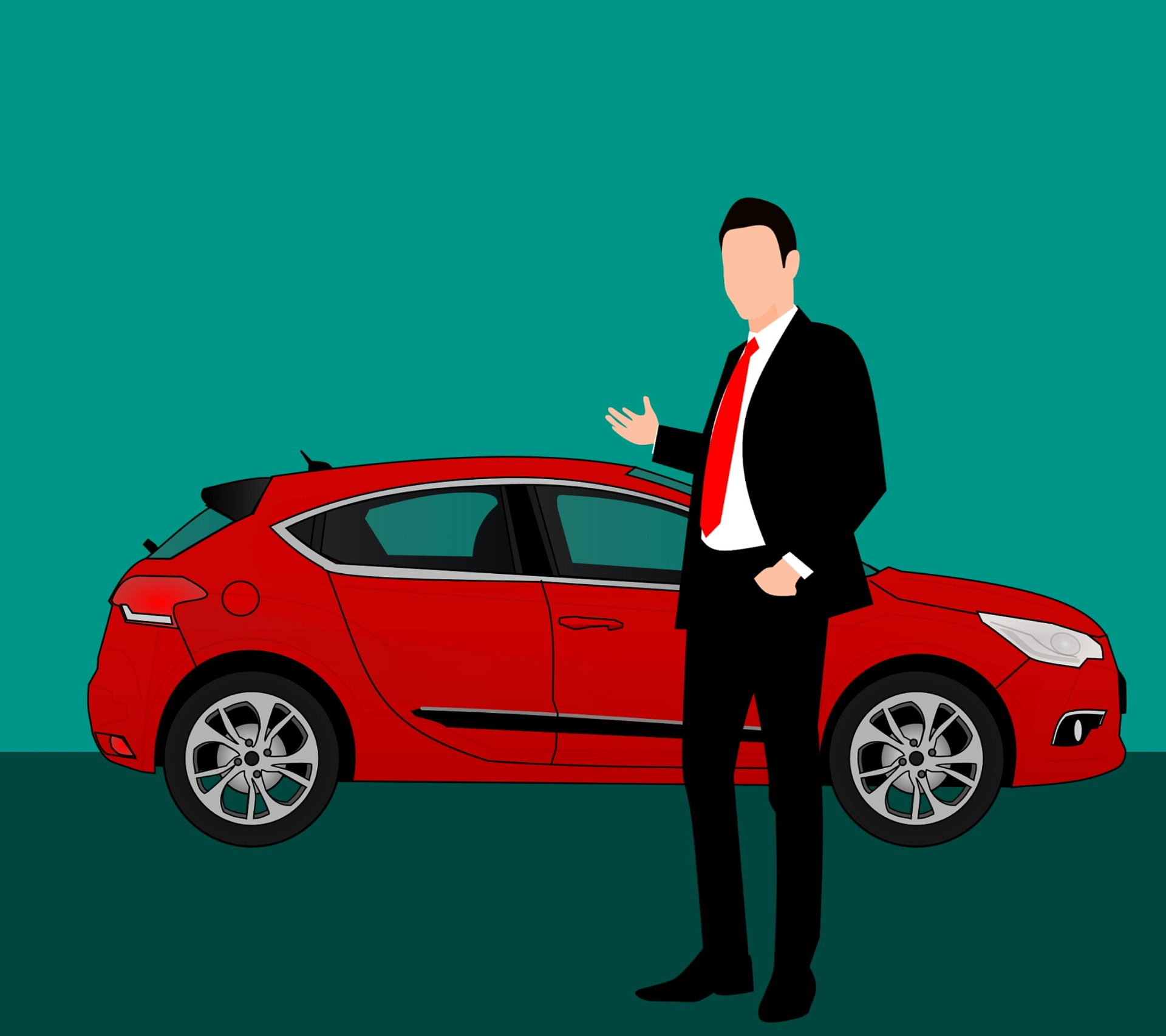 Buying A Good Used Car – Essential Advice
